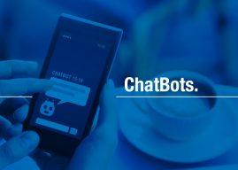 ChatBots: estrategia que enamora clientes y reduce costos