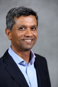 Rags Srinivasan, Senior Director Growth Verticals de Seagate Technology