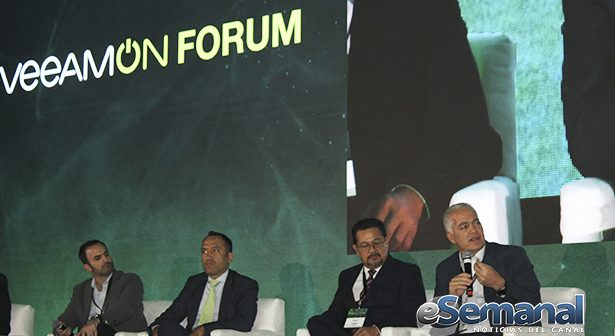 Veam on forum