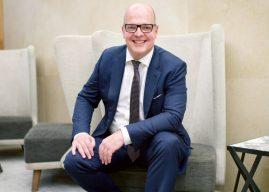 Honeywell nombra presidente y CEO para América Latina