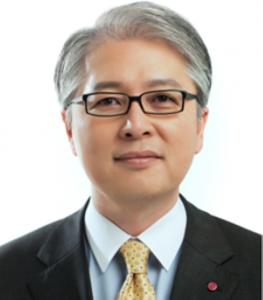 Brian Kwon, CEO de LG Electronics