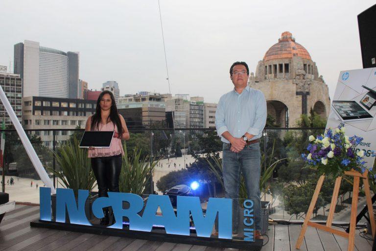Julieta Calleja y Raúl Aguilar