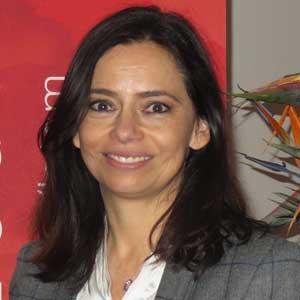 Cristina Carbajal