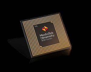 MediaTek Dimensity 800 Series