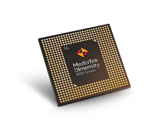 MediaTek Dimensity 800 Series