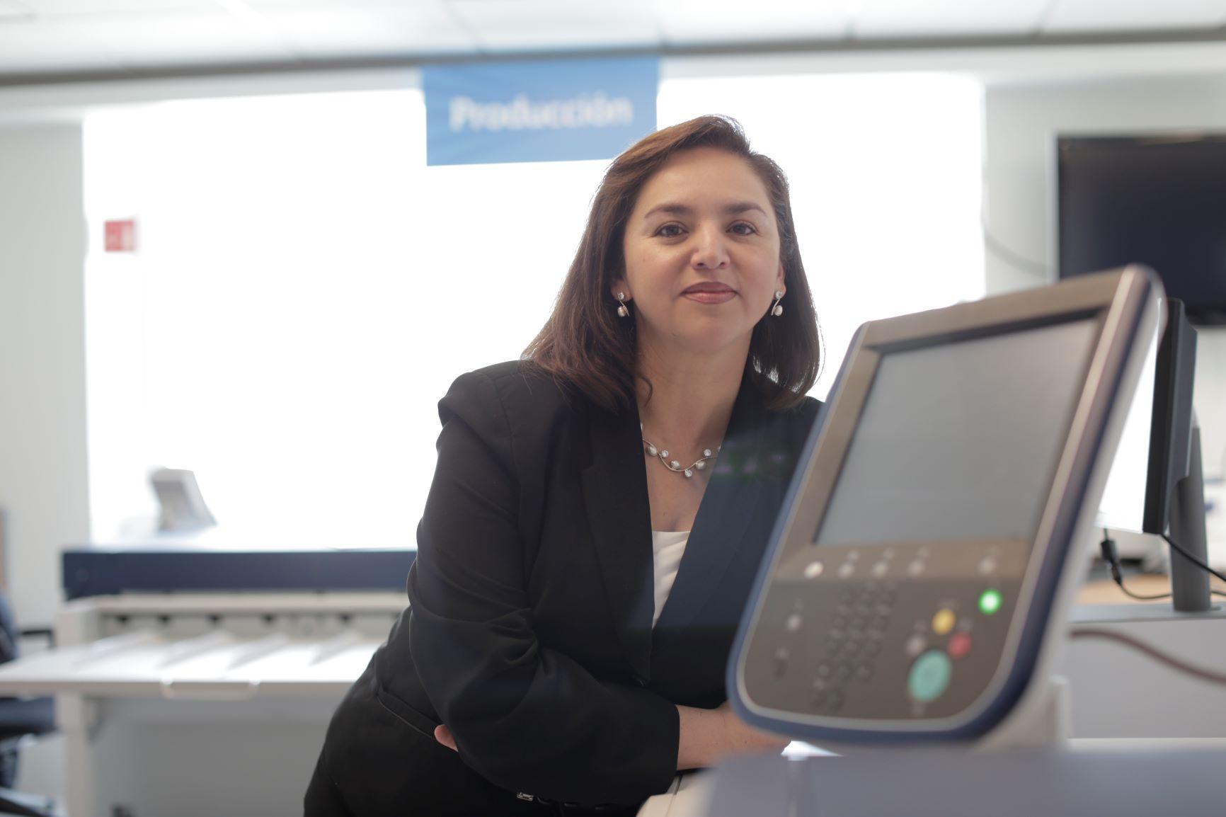Olivia Angulo