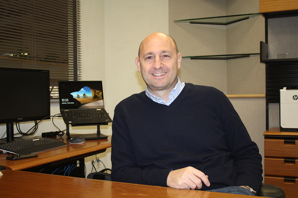 Simón Roitman