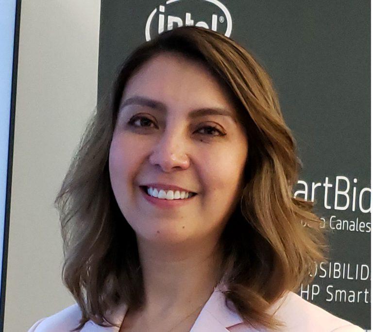 Vannesa González