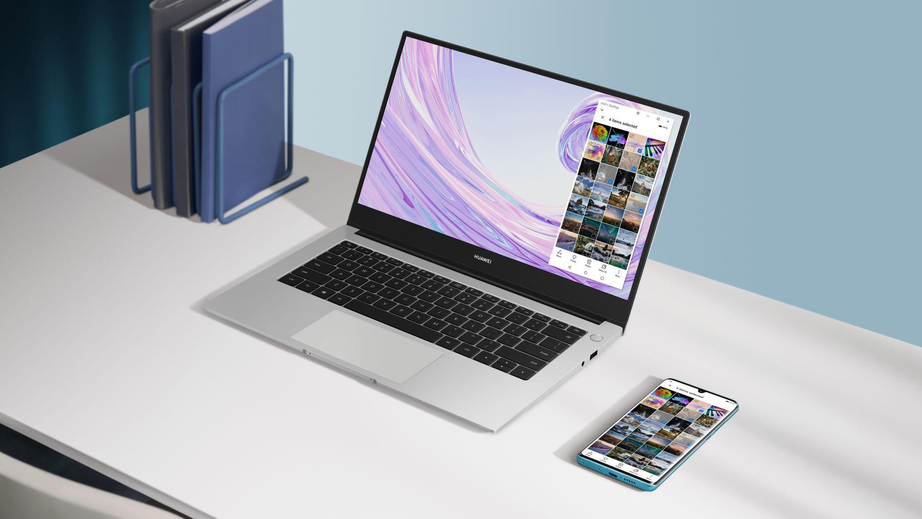 Huawei MateBook Serie D