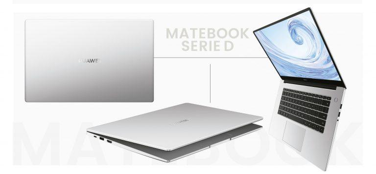 MateBook Serie D