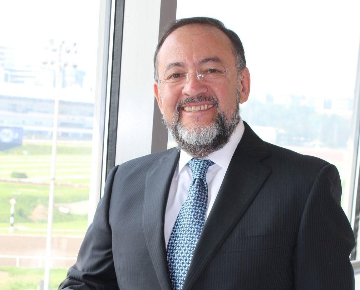 Martín Mexía
