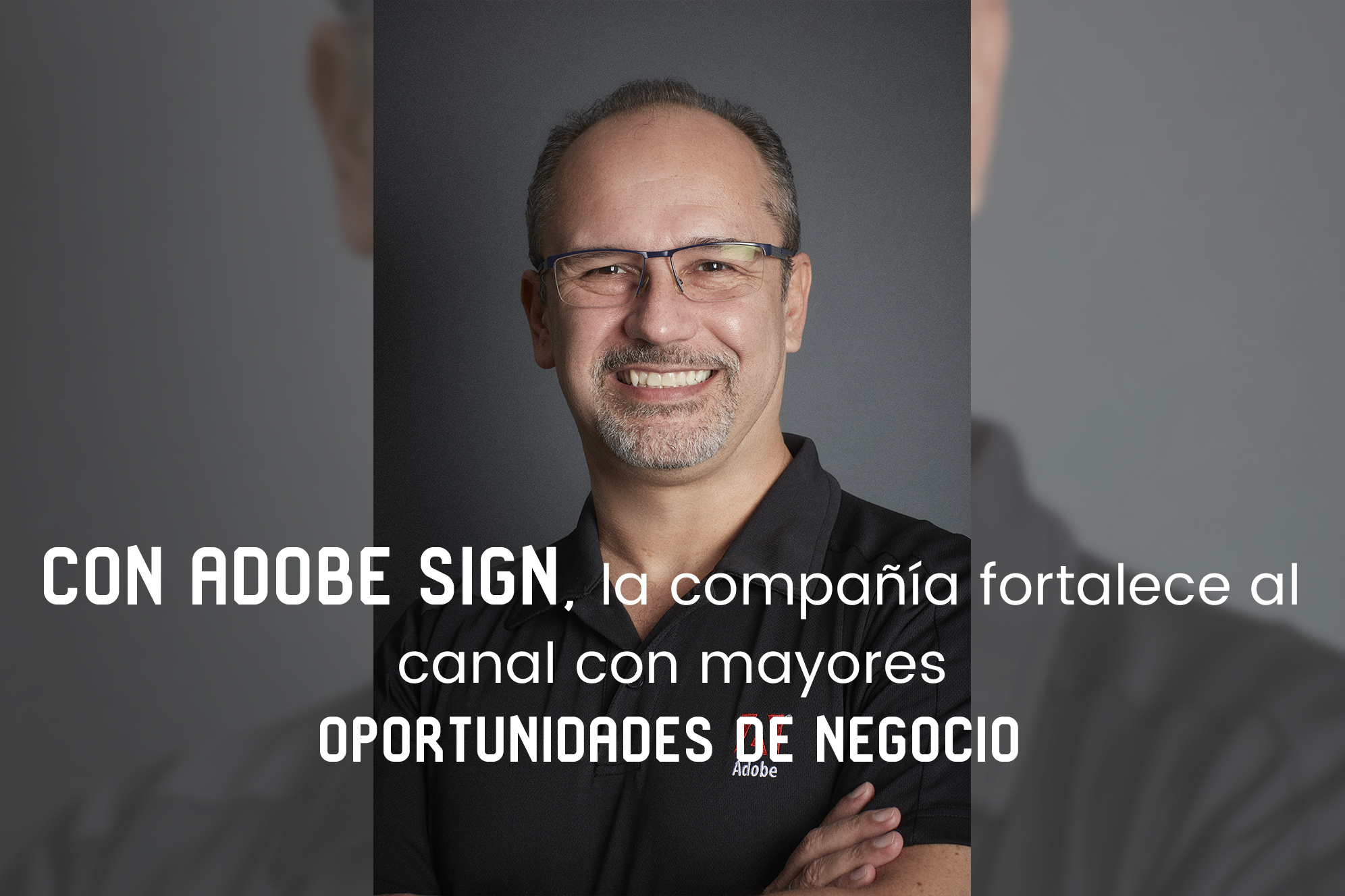 Dario Llorente Adobe Sign