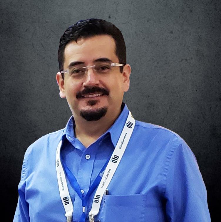 Carlos Corredor