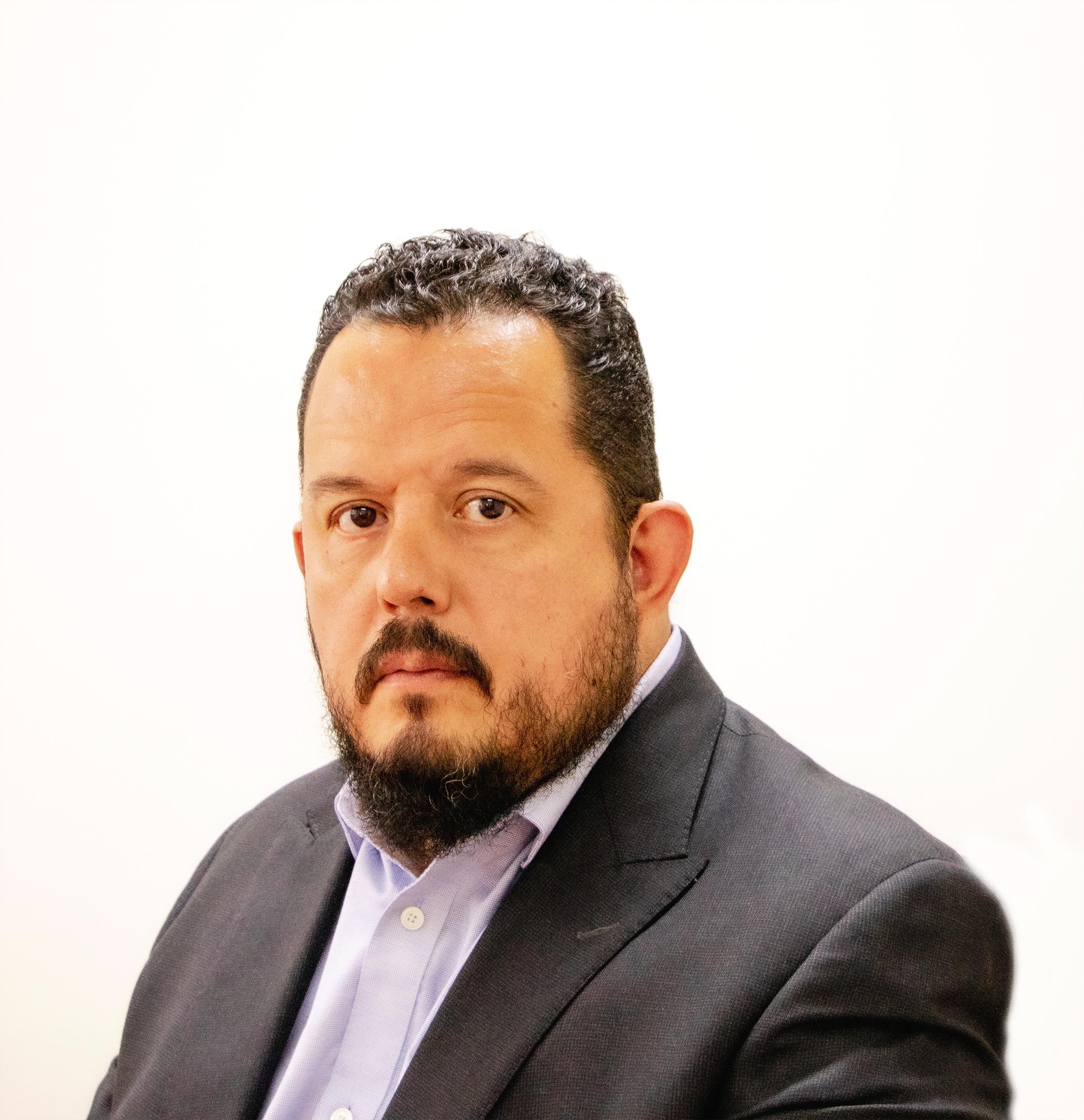 Carlos Pachecho