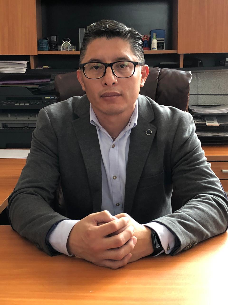 Fernando Neria