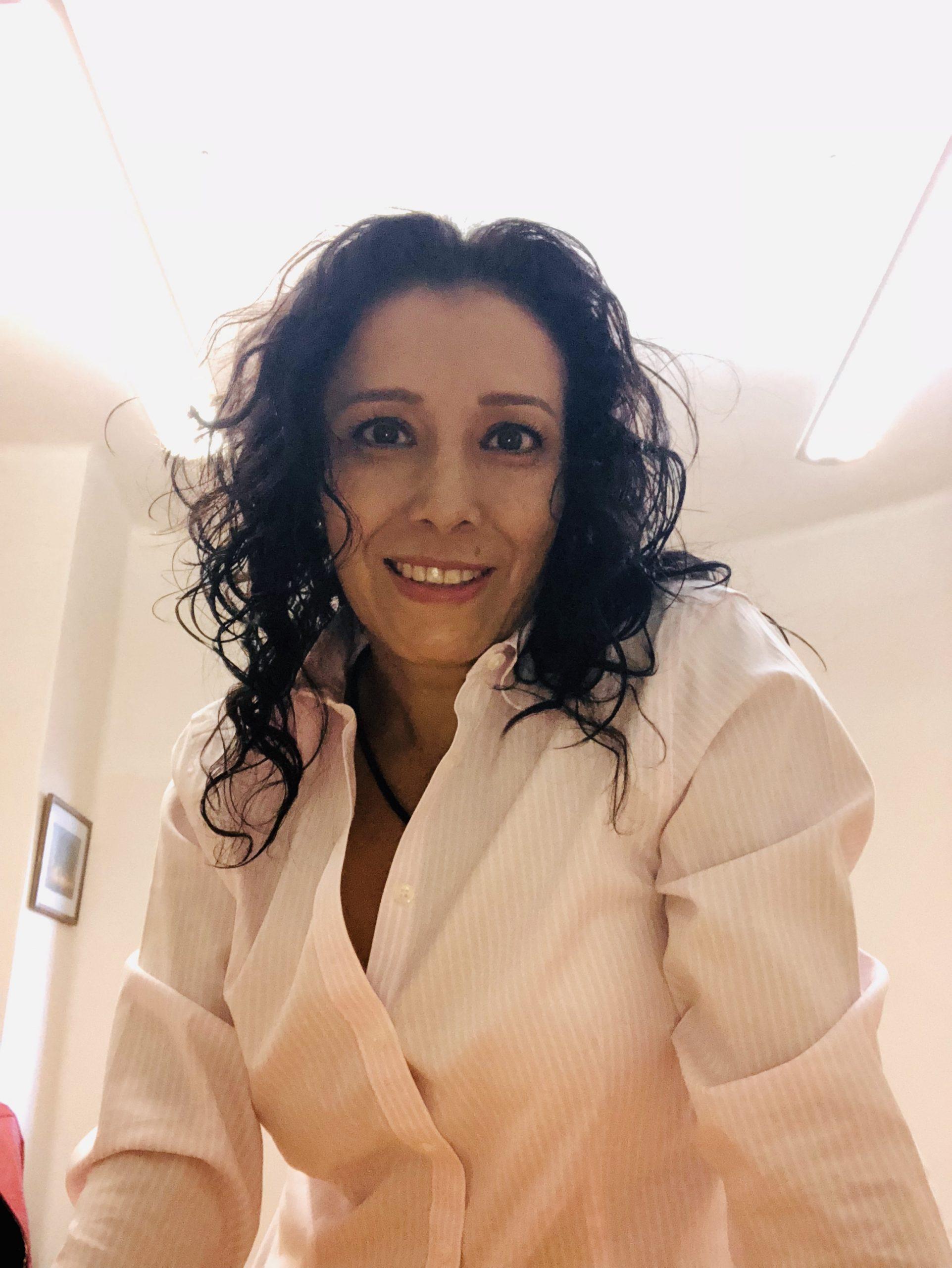 Reyna Martínez