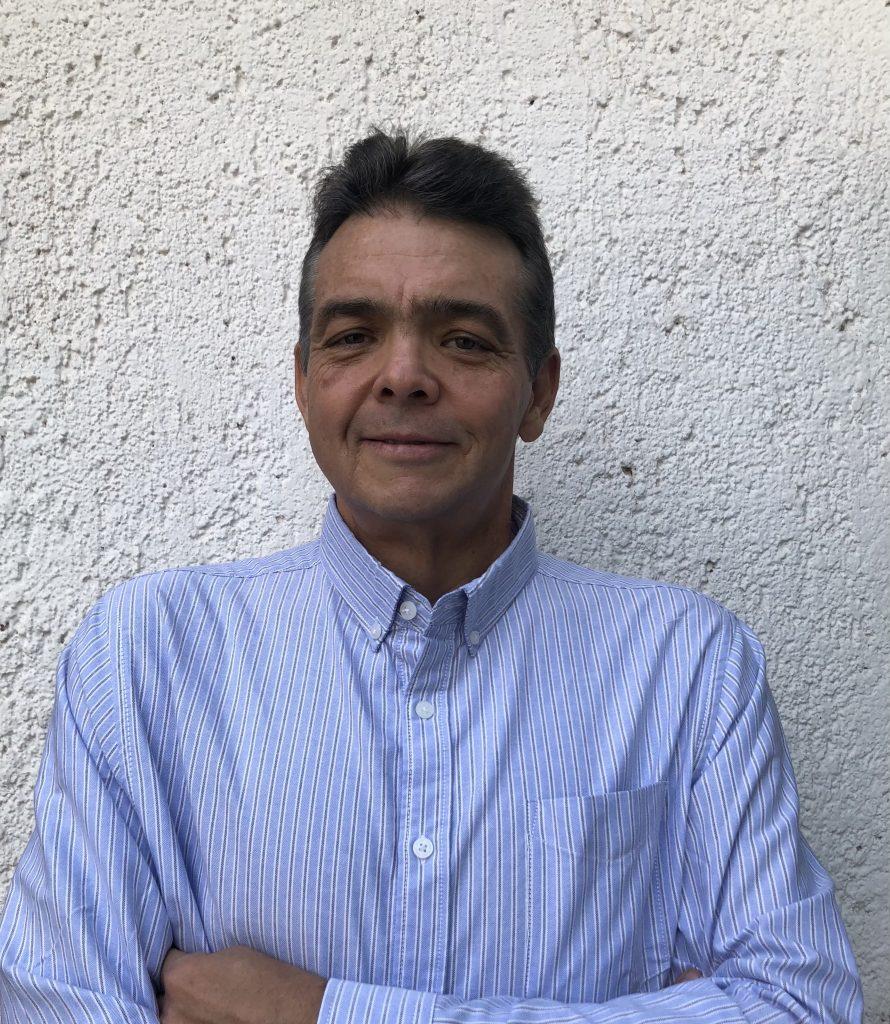 Carlos Leyva