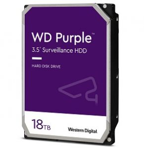 Western Digital Expands WD Purple Smart Video Solutions