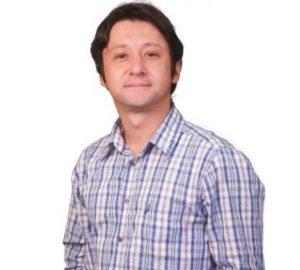 Esteban Calderón