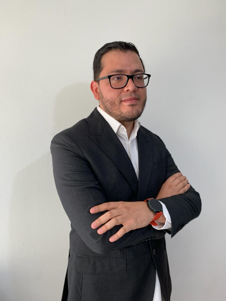 Michel Nieto