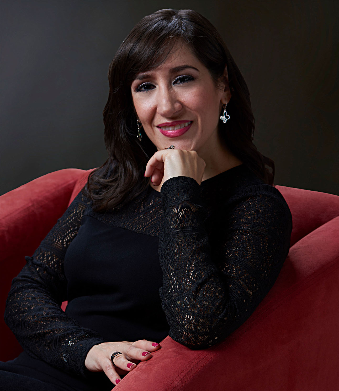 Maria Eugenia Moreno