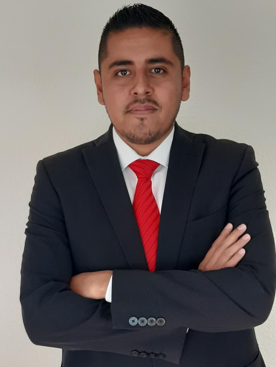 Daniel Villegas