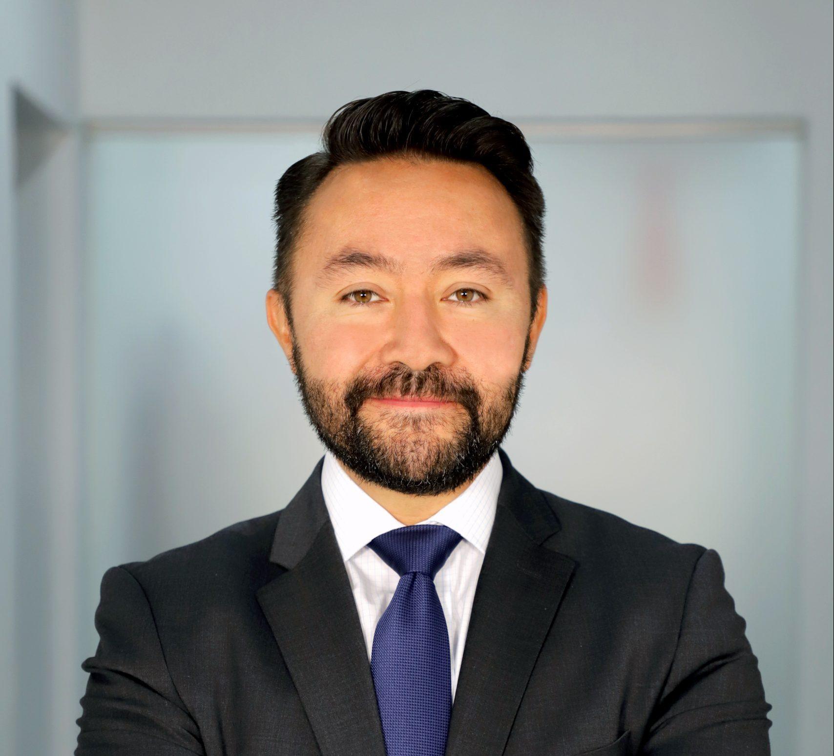 Alexandro Alfaro